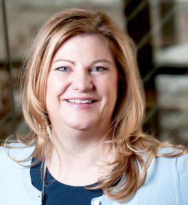 Dr. Annie Heiderscheit